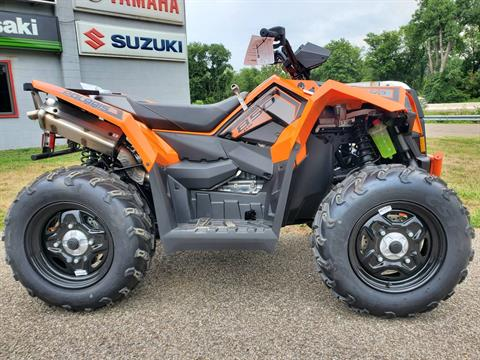 2020 Polaris Scrambler 850 in Brilliant, Ohio - Photo 2
