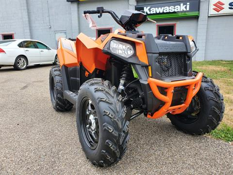 2020 Polaris Scrambler 850 in Brilliant, Ohio - Photo 1