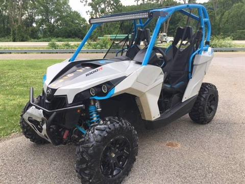 2016 Can-Am Maverick X XC in Brilliant, Ohio