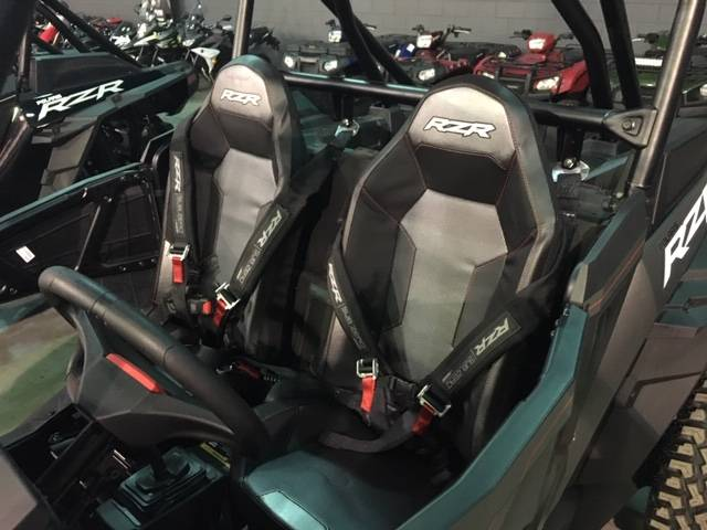 2019 Polaris RZR XP Turbo S Velocity in Brilliant, Ohio - Photo 7