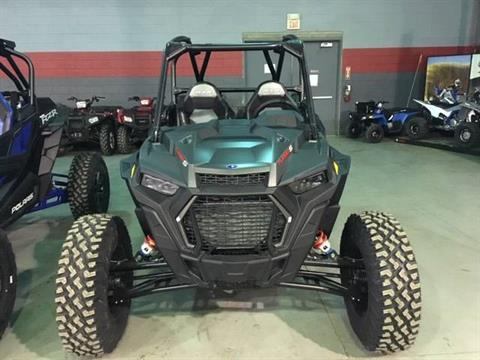 2019 Polaris RZR XP Turbo S Velocity in Brilliant, Ohio - Photo 8