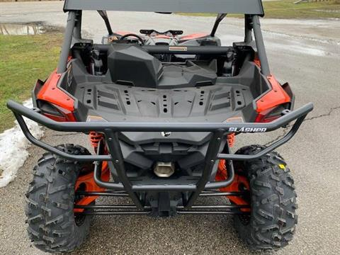 2020 Can-Am Maverick X3 Turbo in Brilliant, Ohio - Photo 12