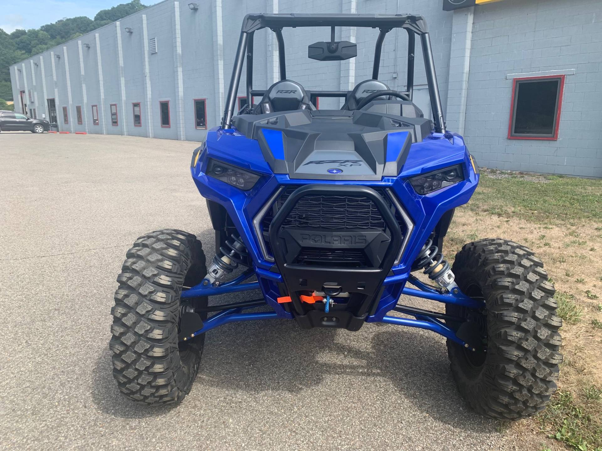 2021 Polaris RZR XP 1000 Trails & Rocks in Brilliant, Ohio - Photo 6