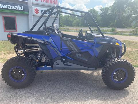 2021 Polaris RZR XP 1000 Trails & Rocks in Brilliant, Ohio - Photo 11