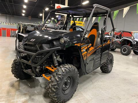 2020 Kawasaki Teryx in Brilliant, Ohio - Photo 3