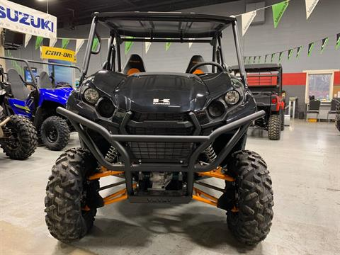 2020 Kawasaki Teryx in Brilliant, Ohio - Photo 2