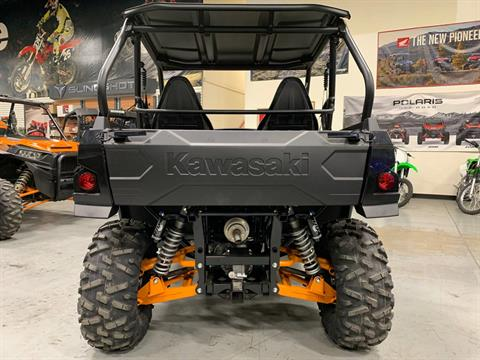 2020 Kawasaki Teryx in Brilliant, Ohio - Photo 5