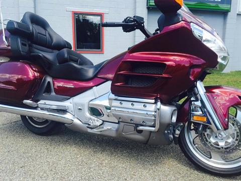 2009 Honda Gold Wing® in Brilliant, Ohio