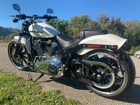 2019 Harley-Davidson Breakout® 114 in Brilliant, Ohio - Photo 7