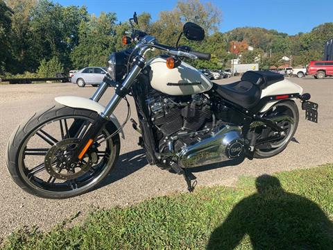 2019 Harley-Davidson Breakout® 114 in Brilliant, Ohio - Photo 2