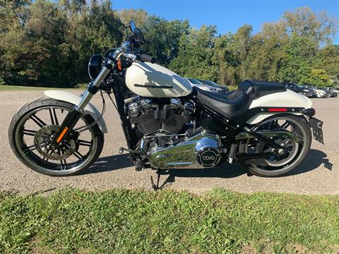 2019 Harley-Davidson Breakout® 114 in Brilliant, Ohio - Photo 3