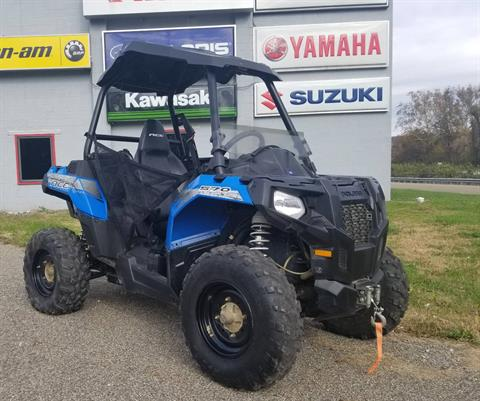 2015 Polaris ACE™ 570 in Brilliant, Ohio