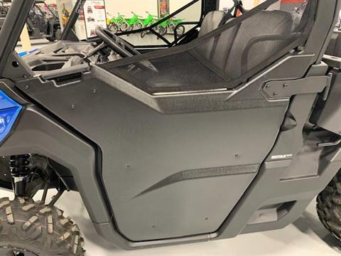 2021 Can-Am Defender DPS HD10 in Brilliant, Ohio - Photo 5