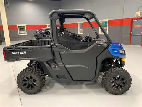 2021 Can-Am Defender DPS HD10 in Brilliant, Ohio - Photo 10