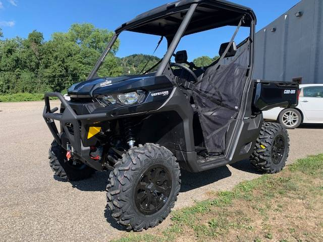 2021 Can-Am Defender XT HD10 in Brilliant, Ohio - Photo 7