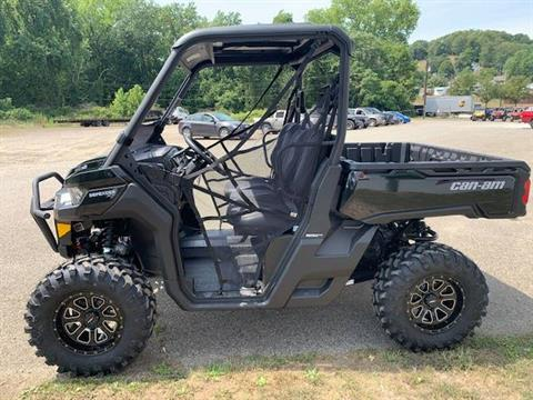 2021 Can-Am Defender XT HD10 in Brilliant, Ohio - Photo 6
