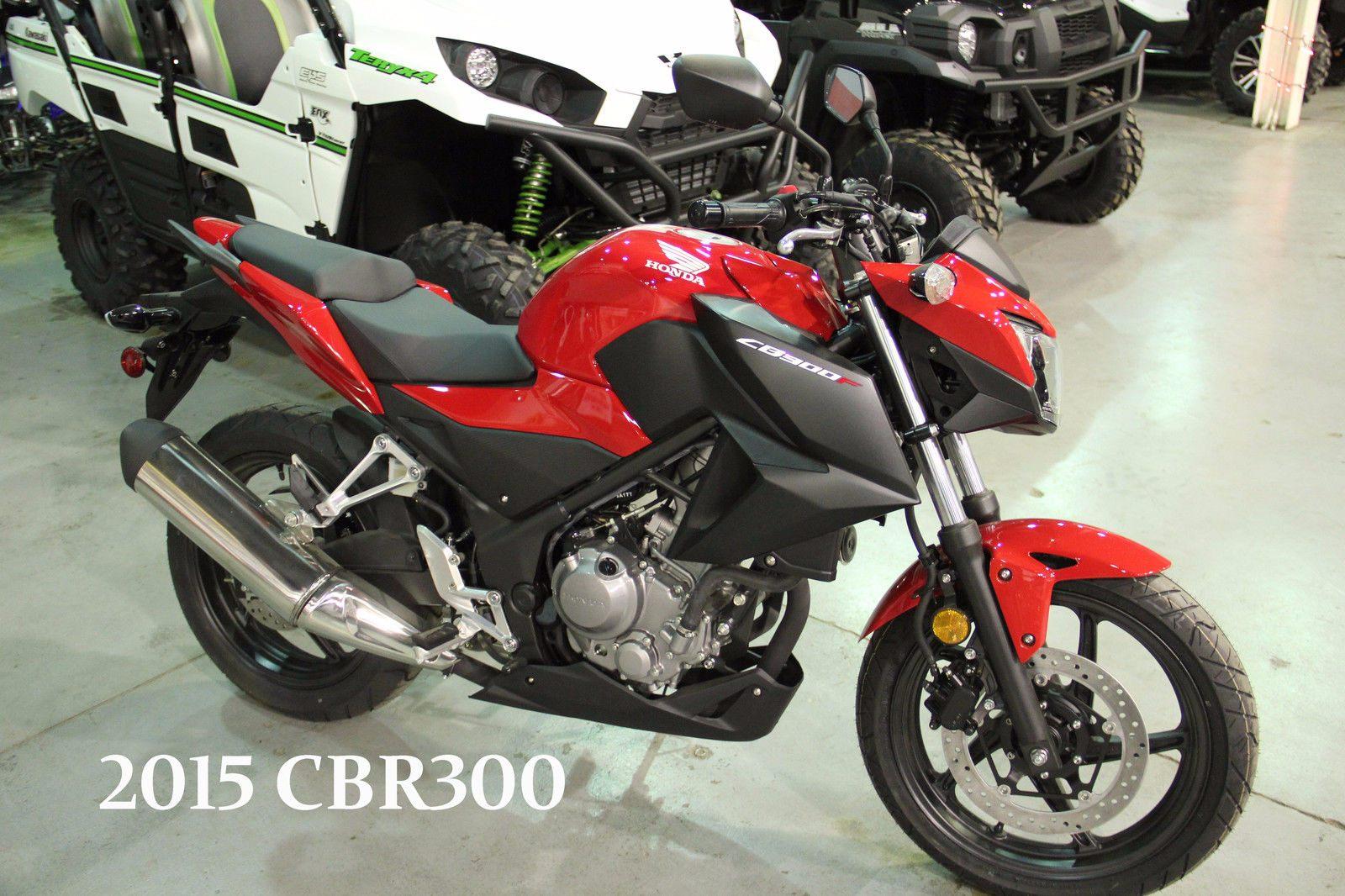 2015 honda cb300f motorcycles brilliant ohio call 740-296-3496