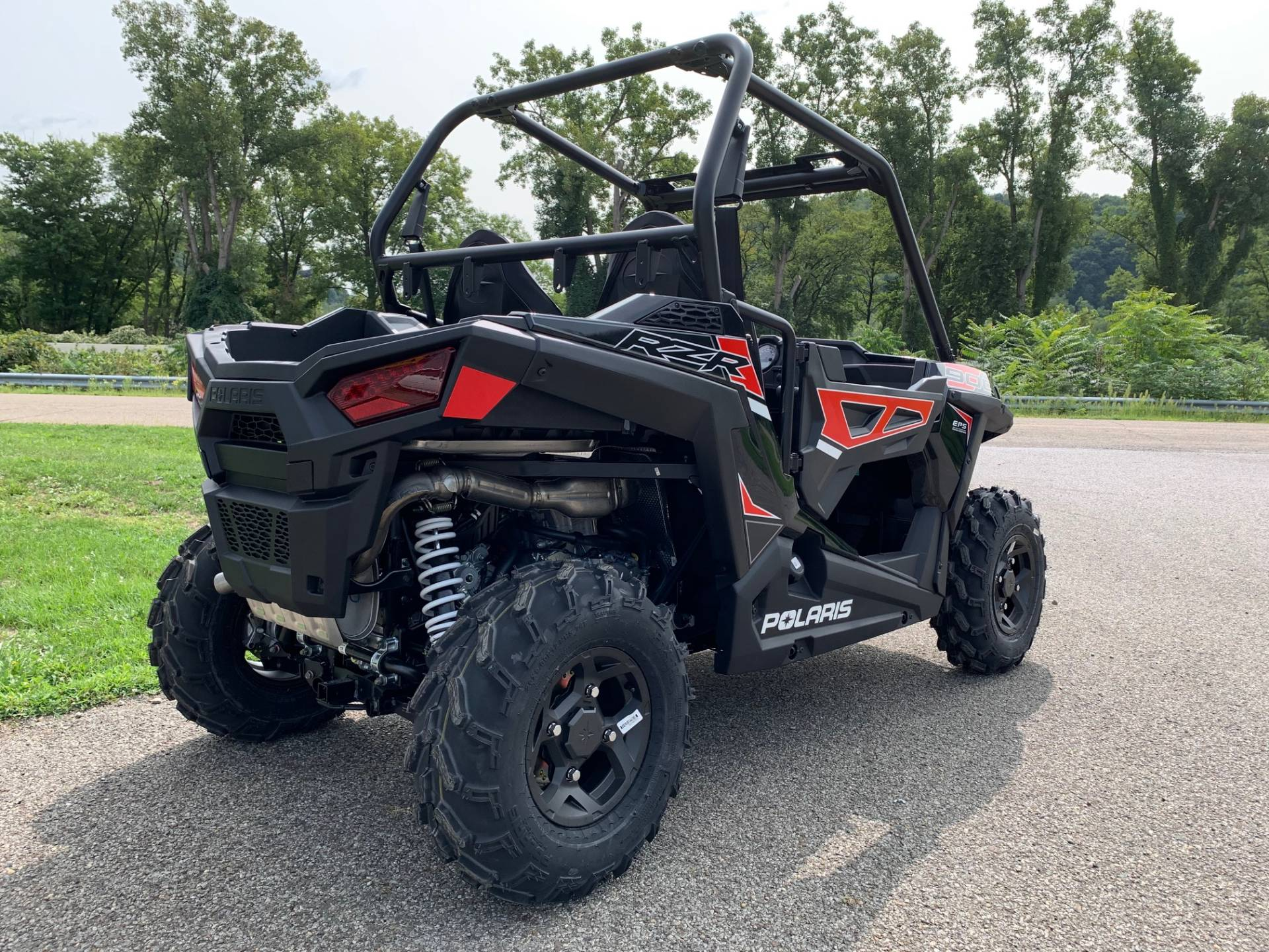 2020 Polaris RZR 900 Premium in Brilliant, Ohio - Photo 3