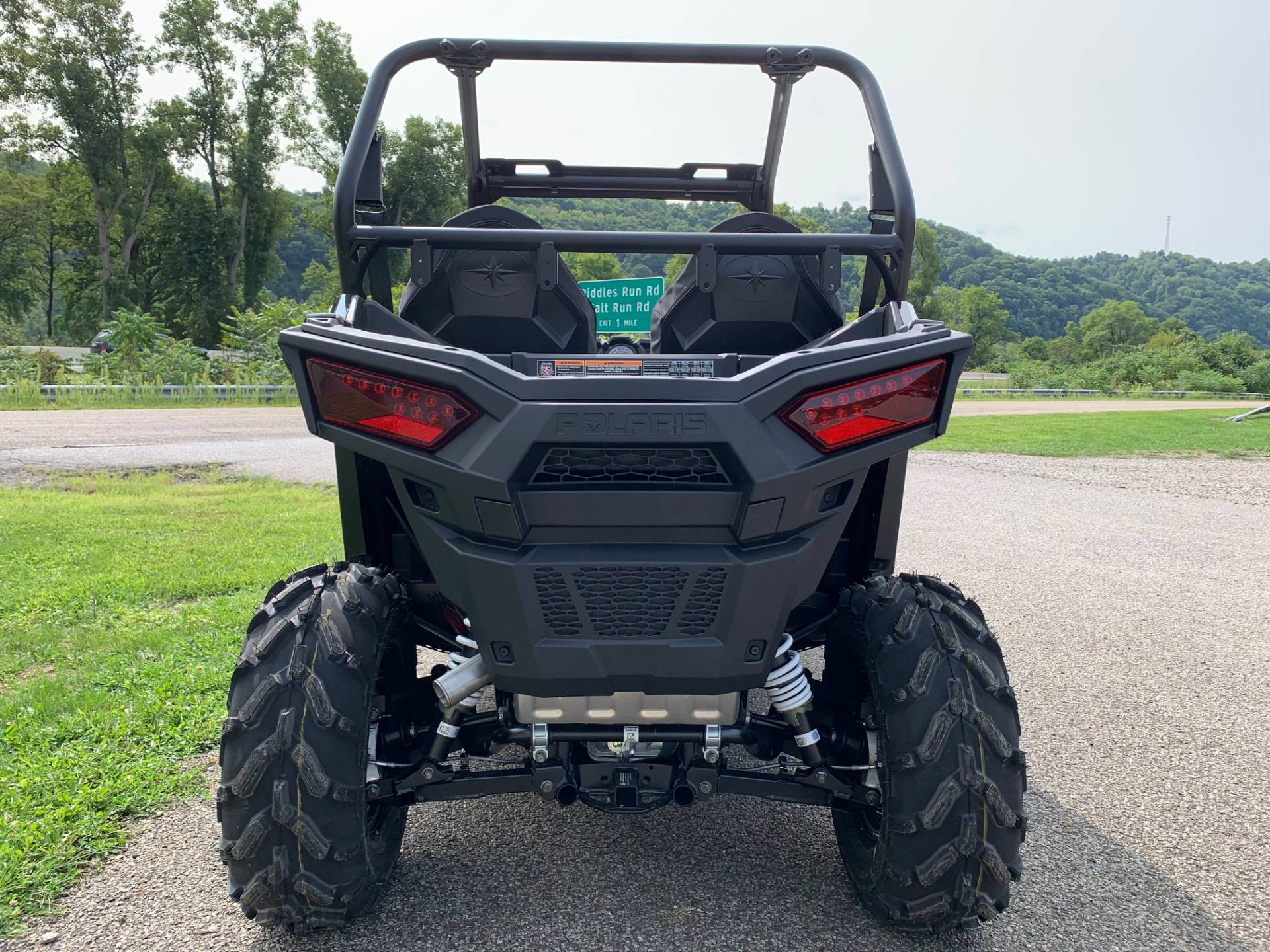 2020 Polaris RZR 900 Premium in Brilliant, Ohio - Photo 4