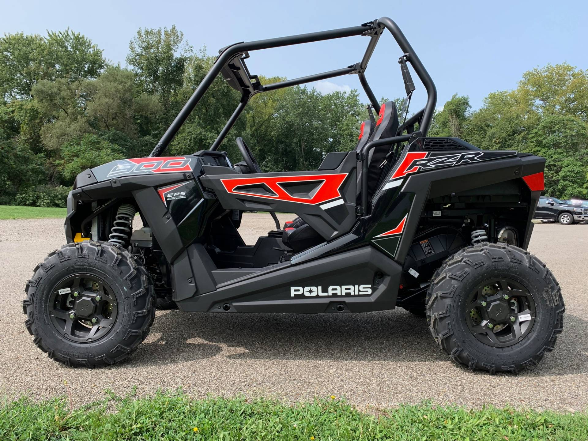 2020 Polaris RZR 900 Premium in Brilliant, Ohio - Photo 6