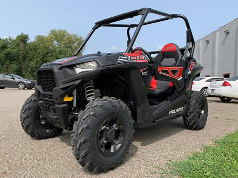 2020 Polaris RZR 900 Premium in Brilliant, Ohio - Photo 7
