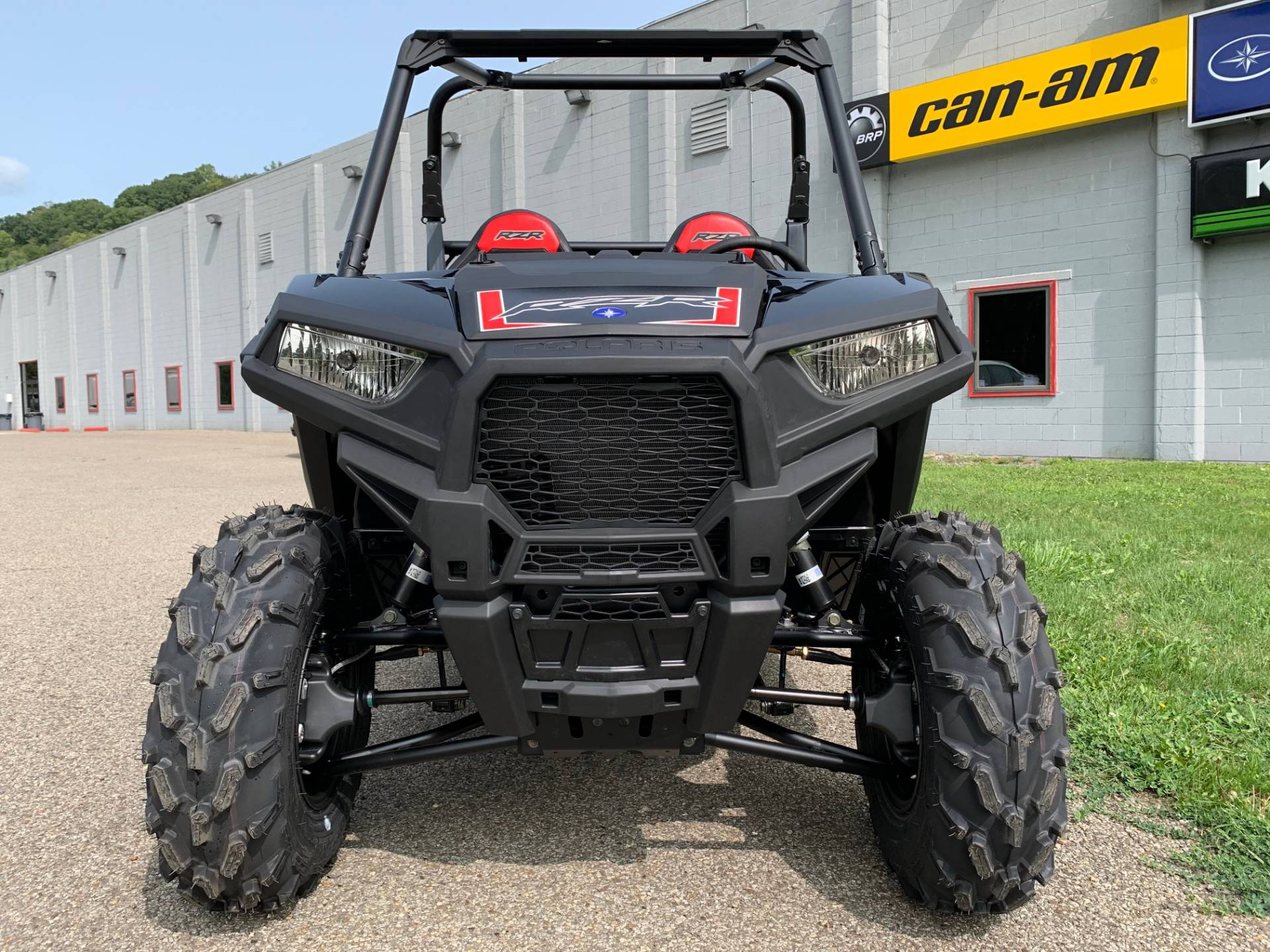 2020 Polaris RZR 900 Premium in Brilliant, Ohio - Photo 8