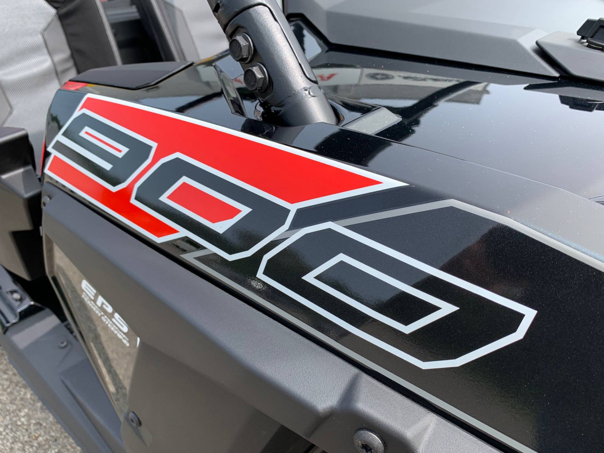 2020 Polaris RZR 900 Premium in Brilliant, Ohio - Photo 11