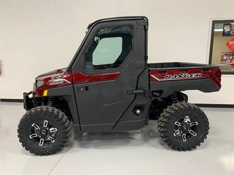 2021 Polaris Ranger XP 1000 Northstar Edition Ultimate in Brilliant, Ohio - Photo 2