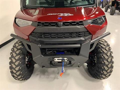 2021 Polaris Ranger XP 1000 Northstar Edition Ultimate in Brilliant, Ohio - Photo 4