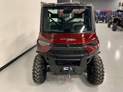 2021 Polaris Ranger XP 1000 Northstar Edition Ultimate in Brilliant, Ohio - Photo 5