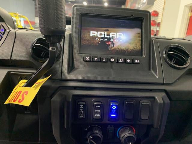 2021 Polaris Ranger XP 1000 Northstar Edition Ultimate in Brilliant, Ohio - Photo 7