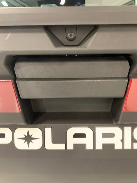 2021 Polaris Ranger XP 1000 Northstar Edition Ultimate in Brilliant, Ohio - Photo 8