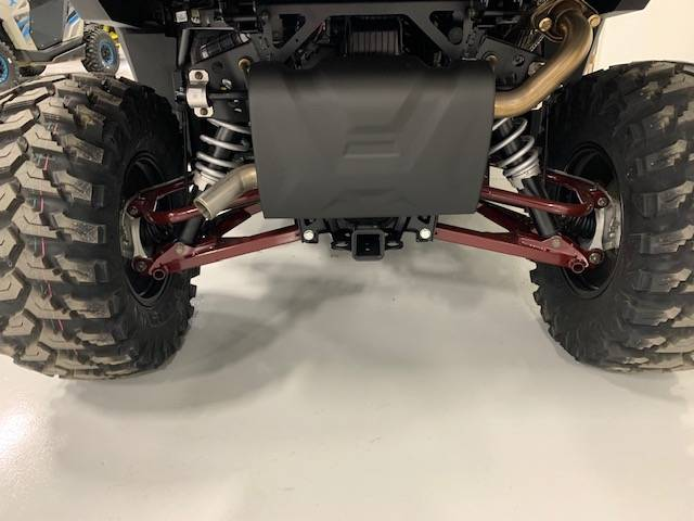 2021 Polaris Ranger XP 1000 Northstar Edition Ultimate in Brilliant, Ohio - Photo 9