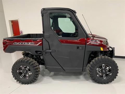 2021 Polaris Ranger XP 1000 Northstar Edition Ultimate in Brilliant, Ohio - Photo 11
