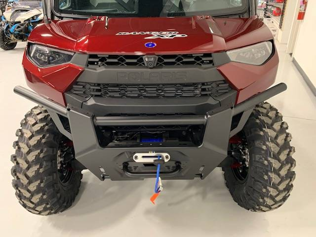 2021 Polaris Ranger XP 1000 Northstar Edition Ultimate in Brilliant, Ohio - Photo 12