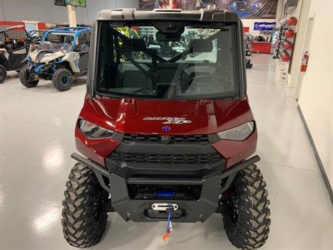 2021 Polaris Ranger XP 1000 Northstar Edition Ultimate in Brilliant, Ohio - Photo 13