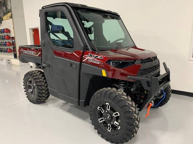 2021 Polaris Ranger XP 1000 Northstar Edition Ultimate in Brilliant, Ohio - Photo 14
