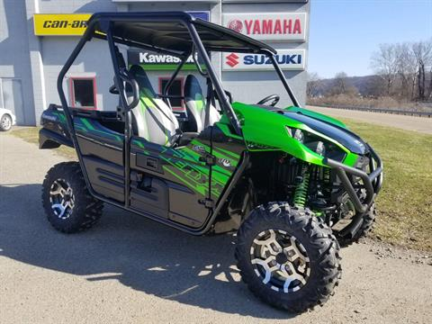 2020 Kawasaki Teryx LE in Brilliant, Ohio - Photo 1