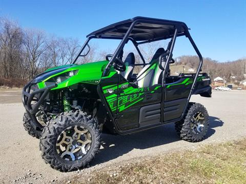 2020 Kawasaki Teryx LE in Brilliant, Ohio - Photo 5
