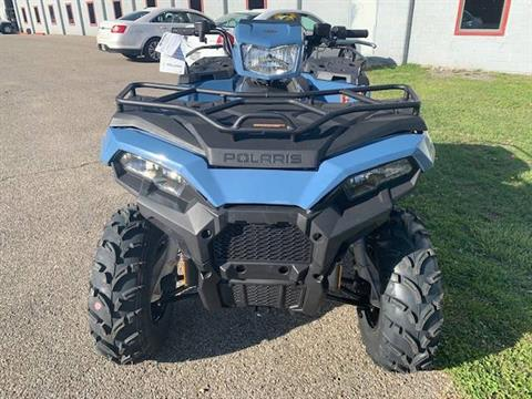 2021 Polaris Sportsman 450 H.O. EPS in Brilliant, Ohio - Photo 5