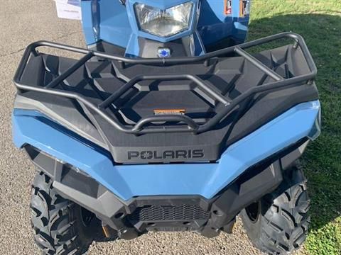 2021 Polaris Sportsman 450 H.O. EPS in Brilliant, Ohio - Photo 6