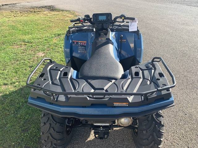 2021 Polaris Sportsman 450 H.O. EPS in Brilliant, Ohio - Photo 14