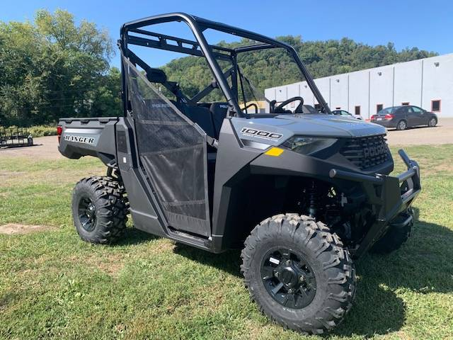 2021 Polaris Ranger 1000 Premium in Brilliant, Ohio - Photo 1