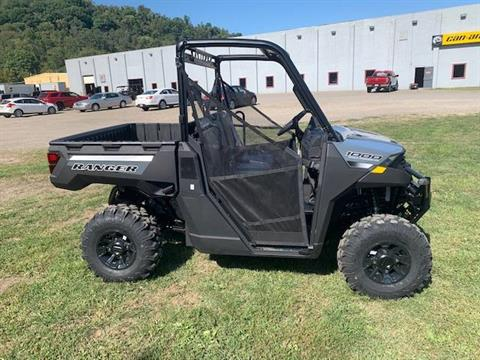 2021 Polaris Ranger 1000 Premium in Brilliant, Ohio - Photo 3