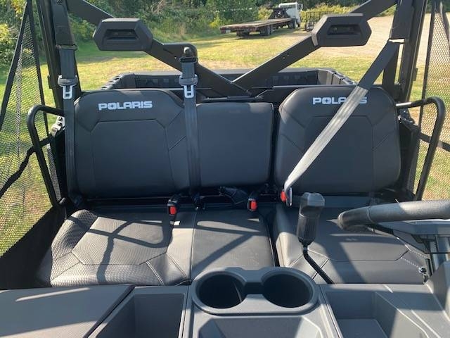 2021 Polaris Ranger 1000 Premium in Brilliant, Ohio - Photo 9
