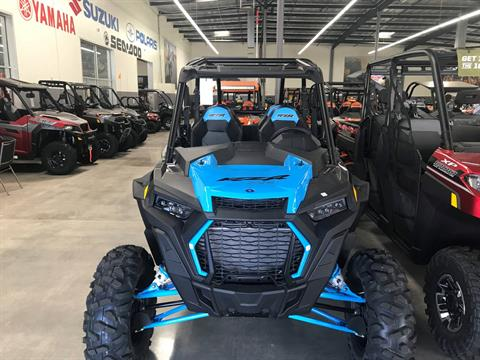2019 Polaris RZR XP 4 Turbo in Corona, California