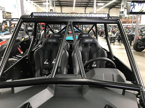2019 Polaris RZR XP 4 Turbo in Corona, California - Photo 2