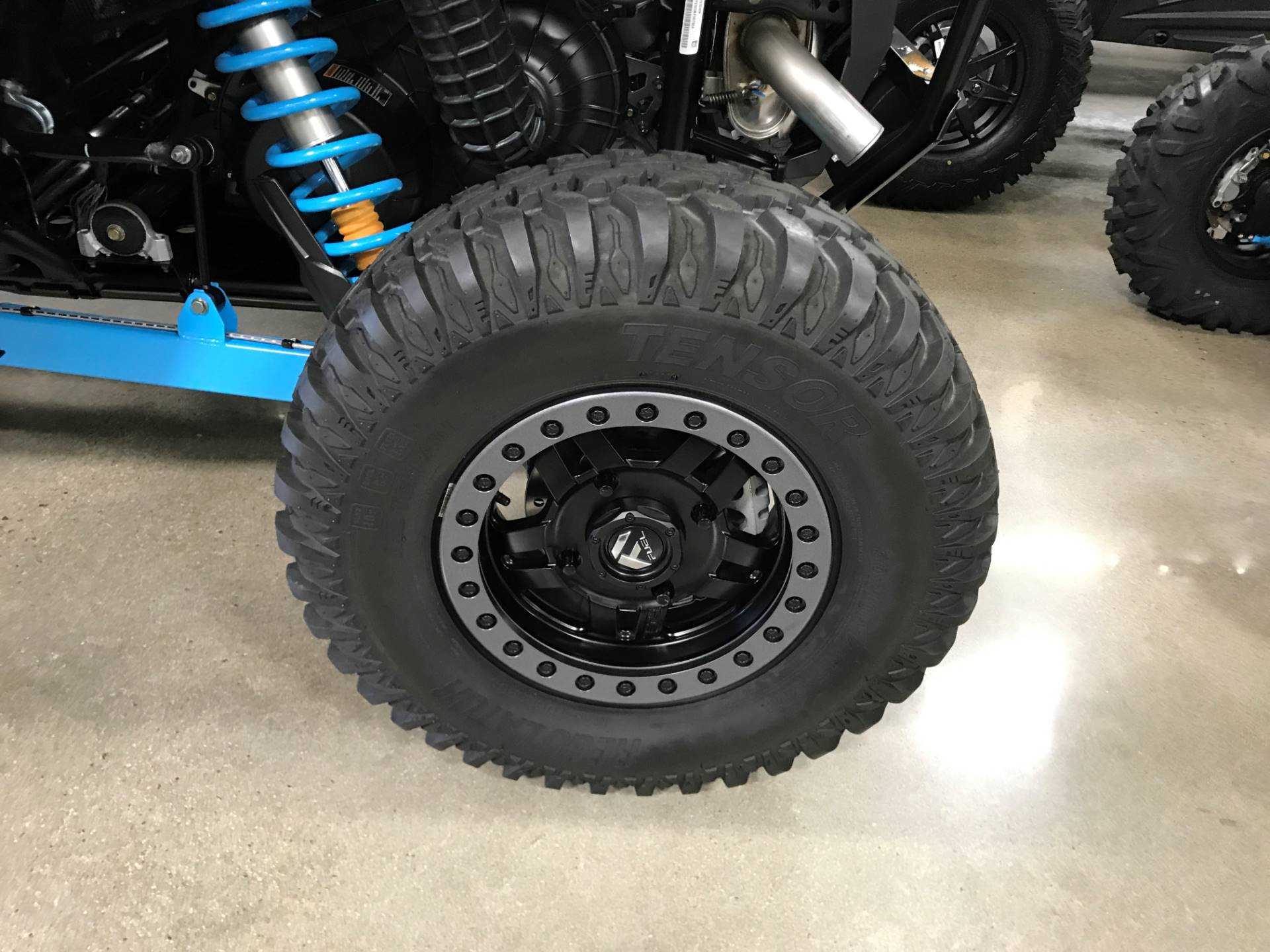 2019 Polaris RZR XP 4 Turbo in Corona, California - Photo 8