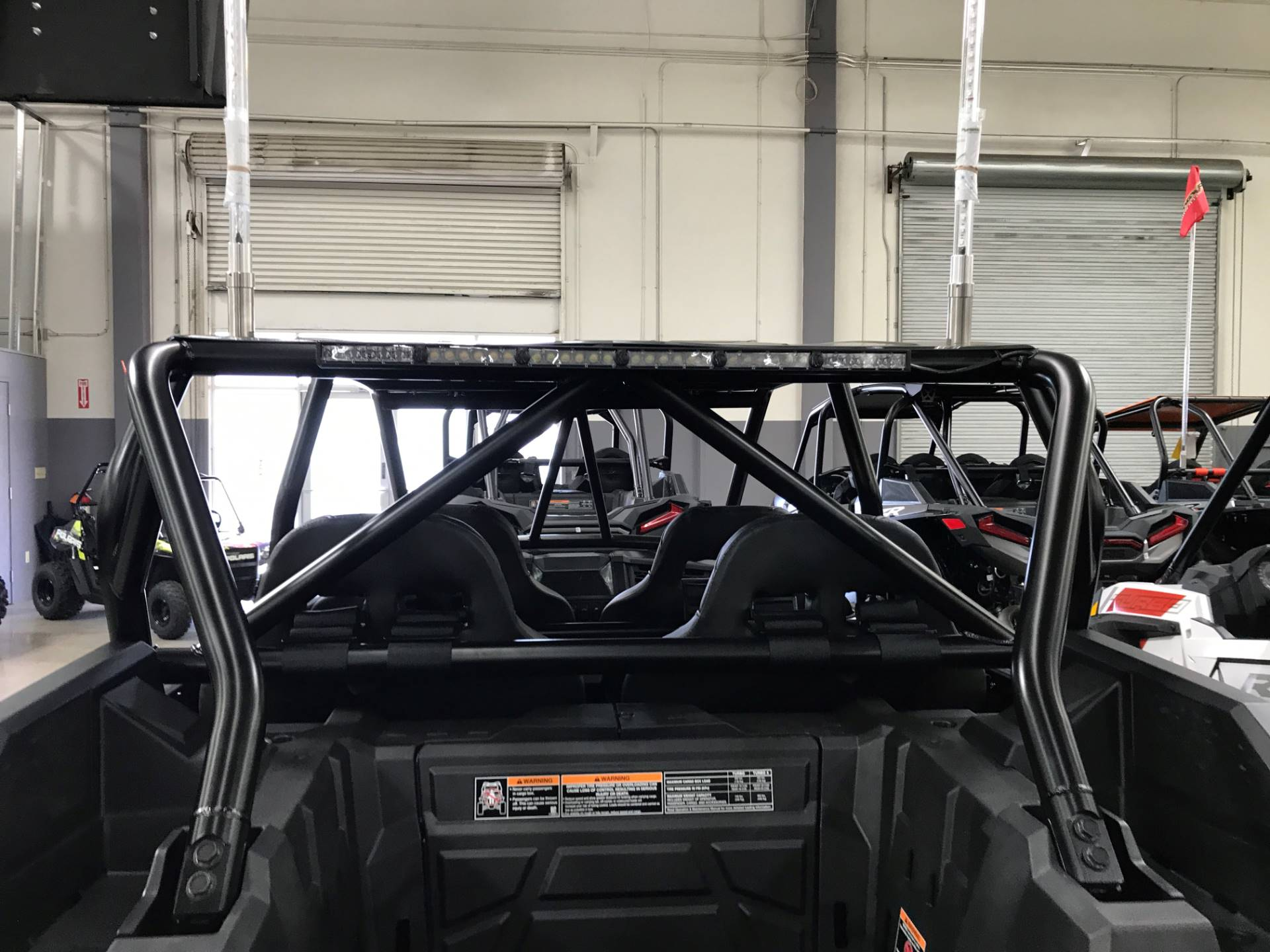 2019 Polaris RZR XP 4 Turbo in Corona, California - Photo 11