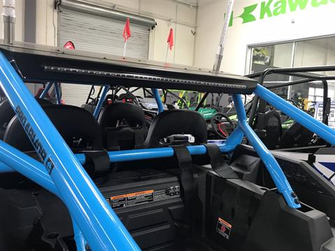 2019 Polaris RZR XP 4 Turbo in Corona, California - Photo 5